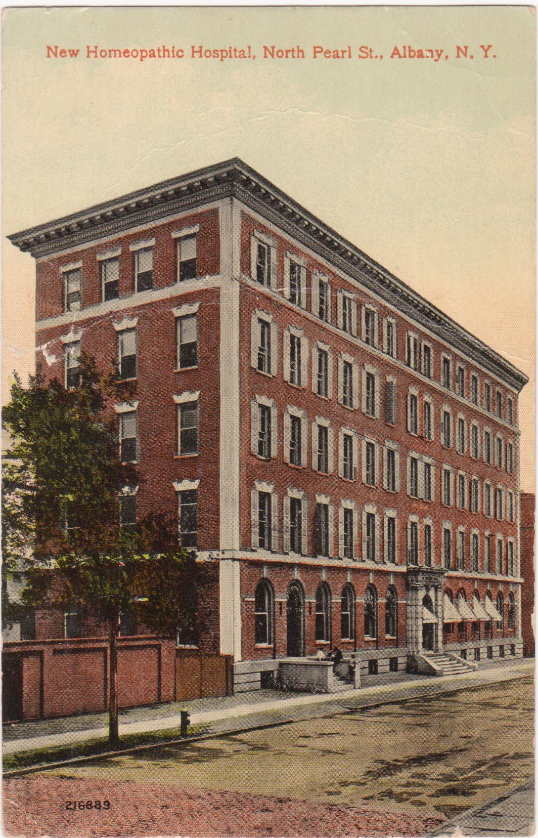 Albany-1913