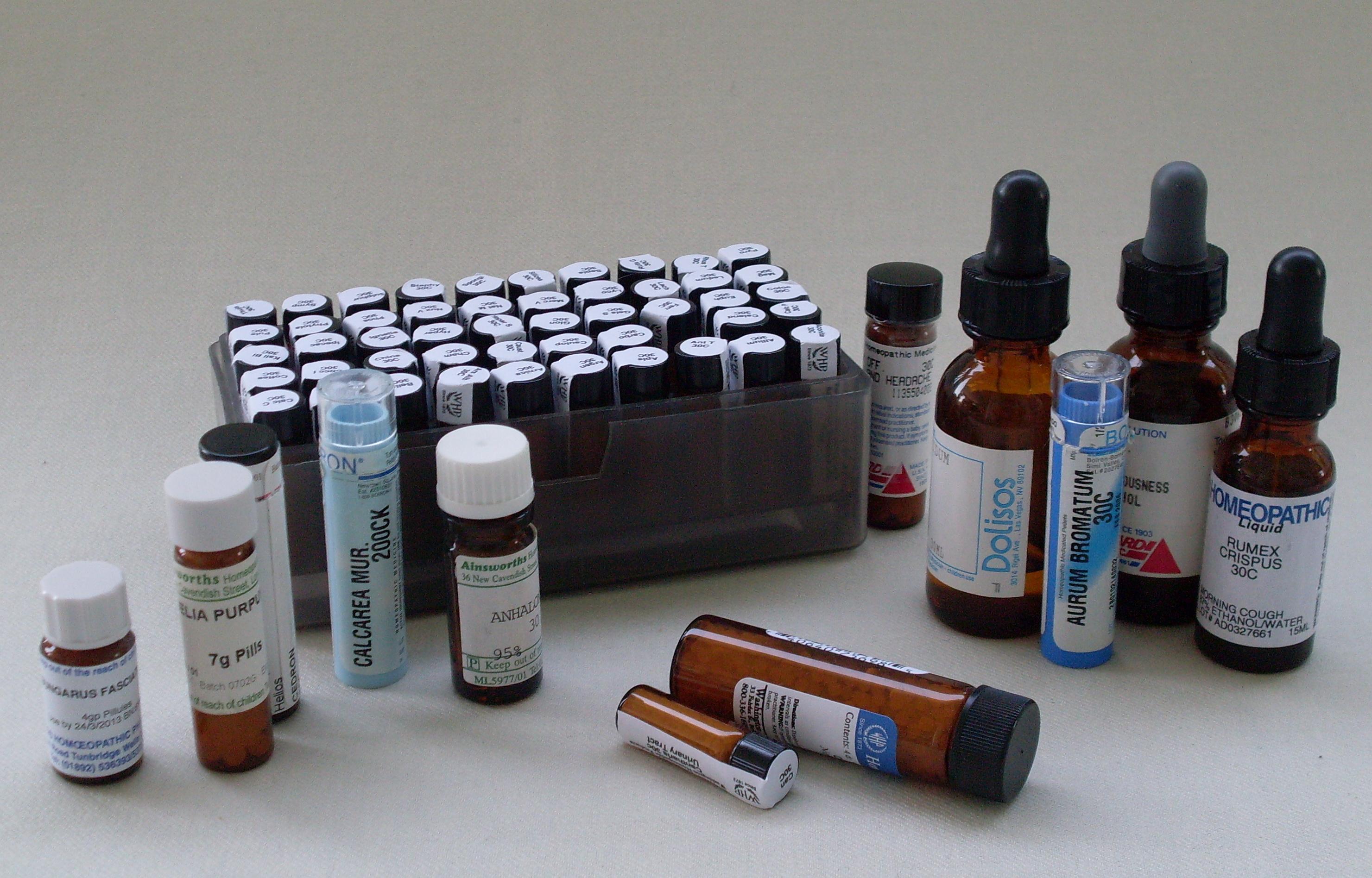 New-Remedies